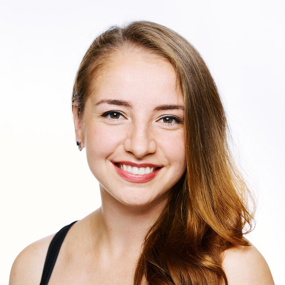 Anna MC Anyuta Morozova